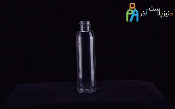 بطری ۱۲۵ سی سی گرد دهانه ۲۴